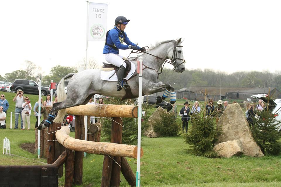 Badminton Horse Trials | KBIS British Equine Insurance Badminton Horse Trials