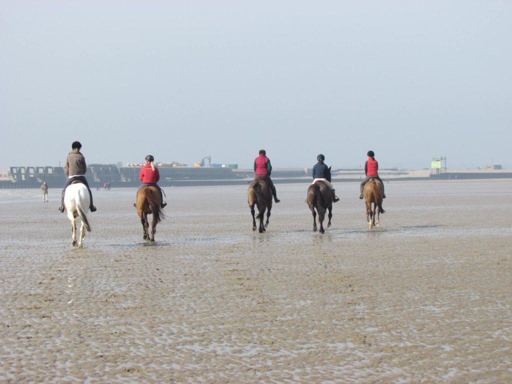 KBIS beach ride 2