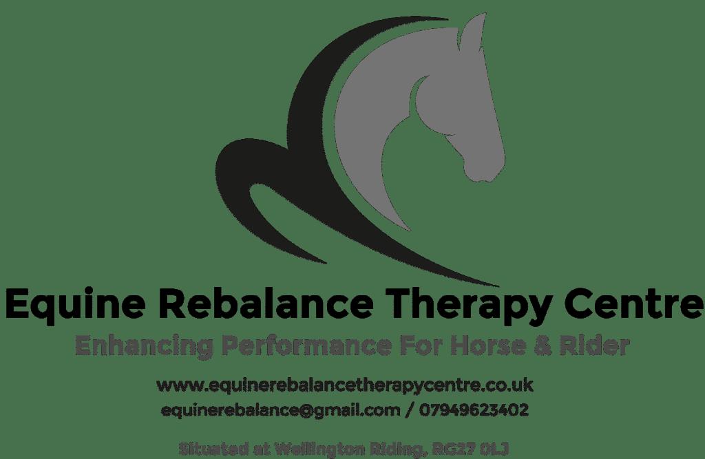 Equine Rebalance Therapy Centre