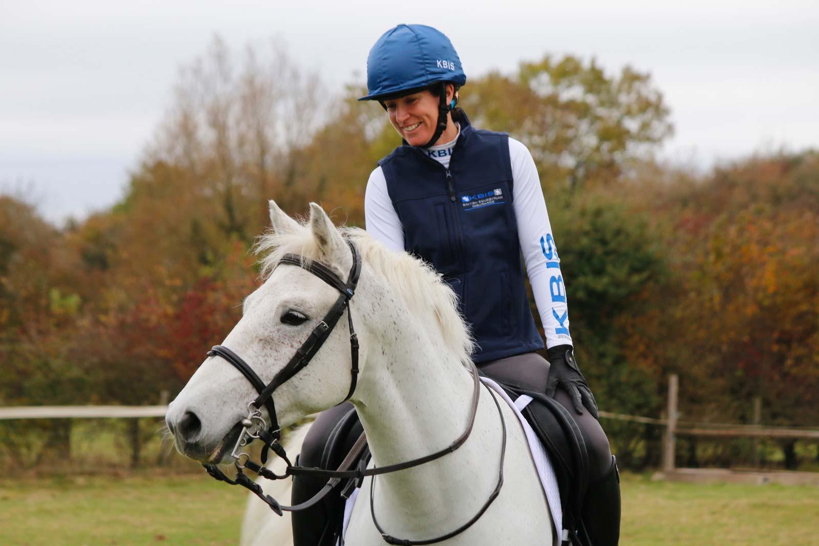kbis horse insurance