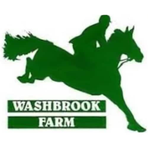 aston le walls washbrook farm logo