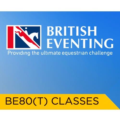 british eventing 80(t)