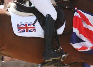 british eventing KBIS