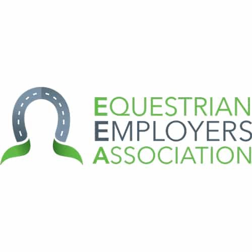 equestrian employers association logo
