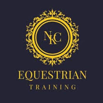 nkc equestrian training logo