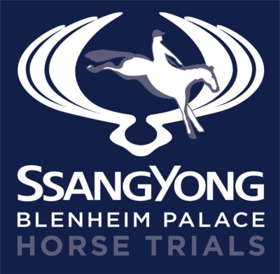 ssang yong blenheim palace horse trials