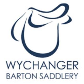 wychanger barton saddlery logo